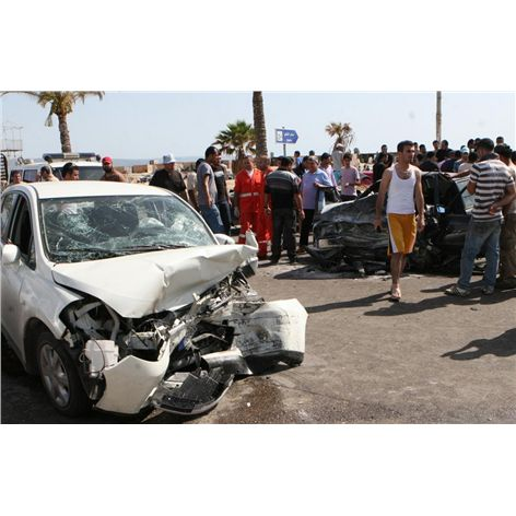 List of All Road Accidents in NewJersey,US